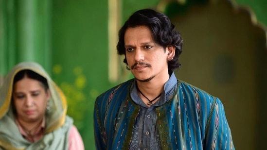 Vijay Varma in a still from A Suitable Boy.