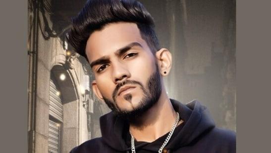 Bollywood singer Sameer Jangid