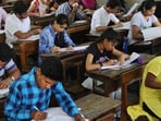 Candidates who appeared for the examination can check the answer key and raise objections, till 5th day of the start of the link, on the official website of DSSSB.(HT File)
