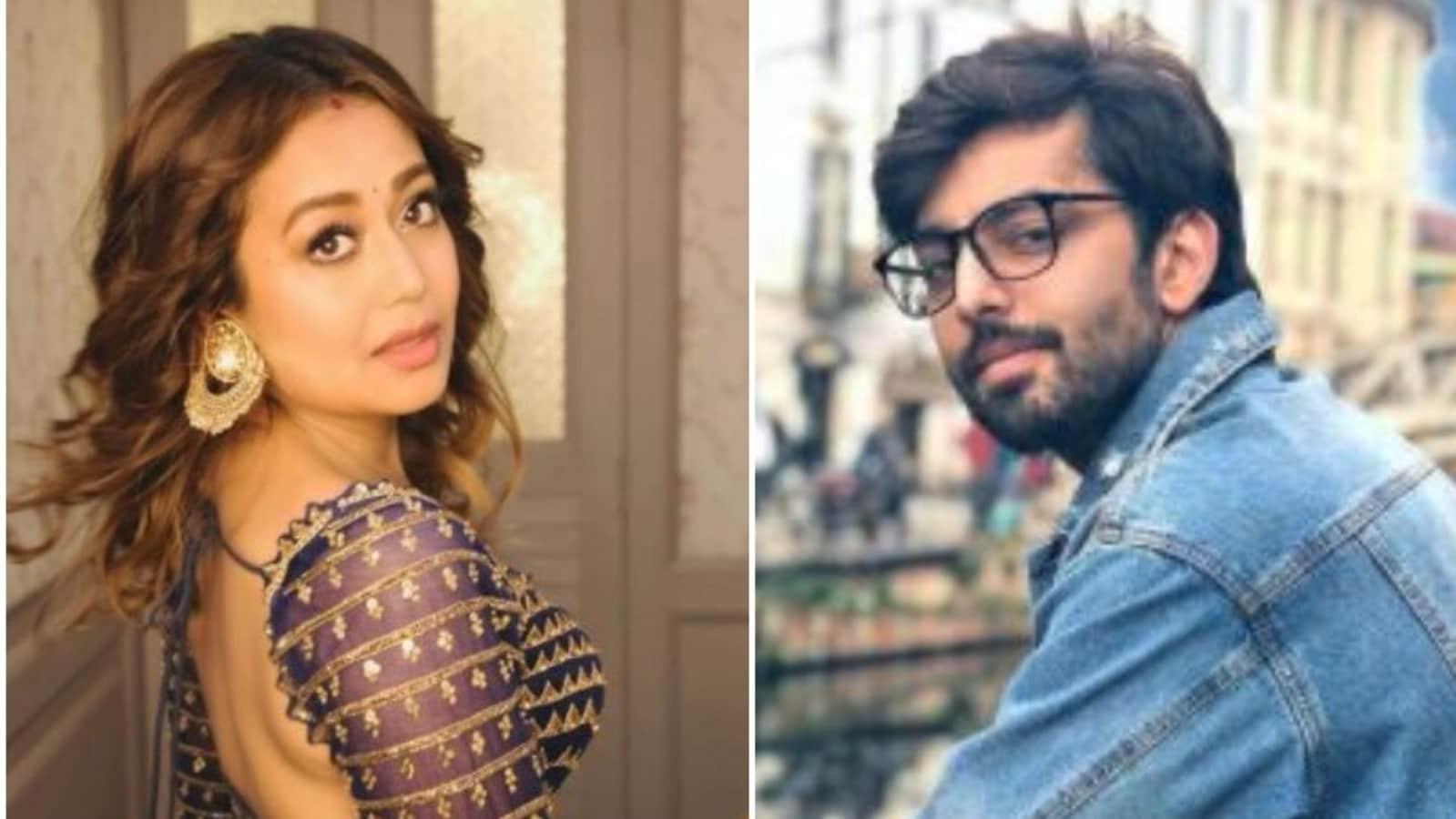 Neha Kakkar's ex Himansh Kohli talks about their breakup: 'She's moved on and I'm living my dream life' - Hindustan Times