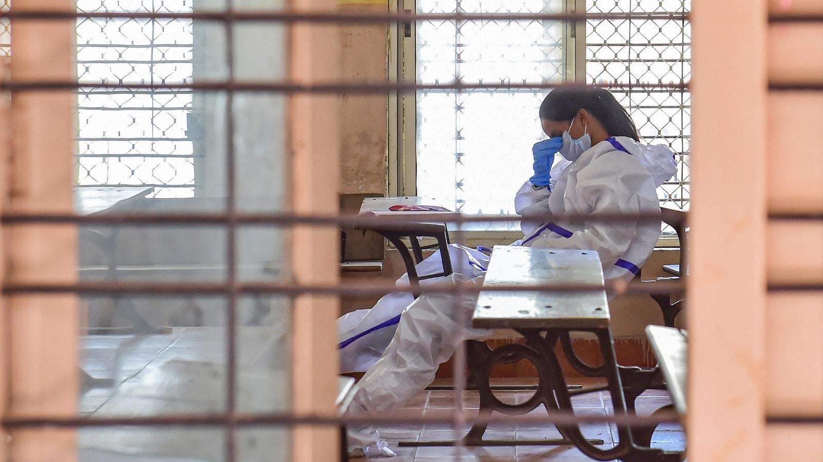 Government School Teachers' Association said over 120 Delhi government school teachers died due to Covid-19 during second wave of coronavirus.