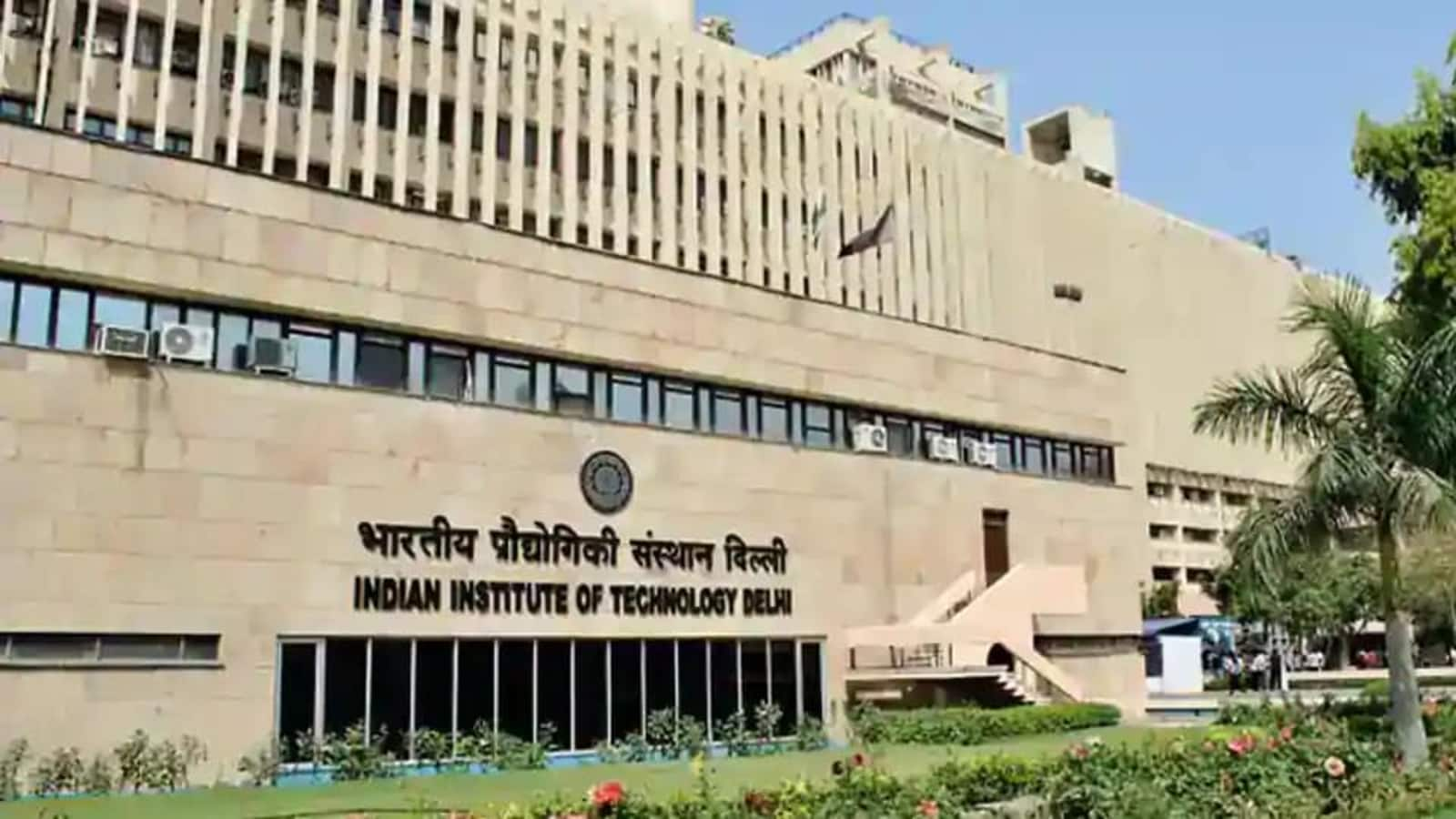 IIT Delhi PG, PhD admissions 2021: Application ends tomorrow, test dates  updated   Hindustan Times