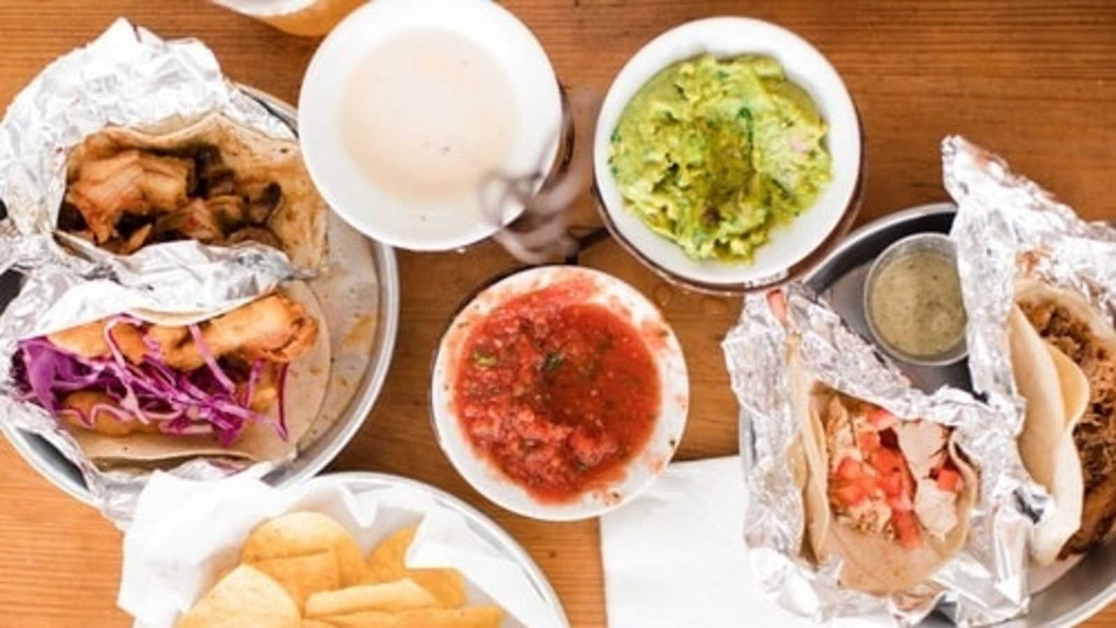 Recipe: Add some exotic flavours to your meal with guacamole and pico da gallo