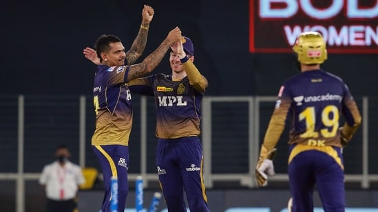 Let's have a look at our KKR Predicted XI vs DC