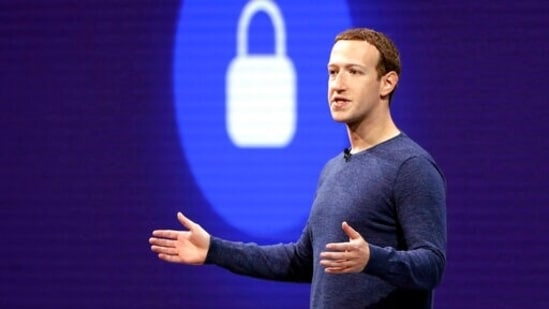 """""""I believe that augmented and virtual reality are going to enable a deeper sense of presence and social connection than any existing platform,"""" Facebook CEO Mark Zuckerberg said.(AP)"""