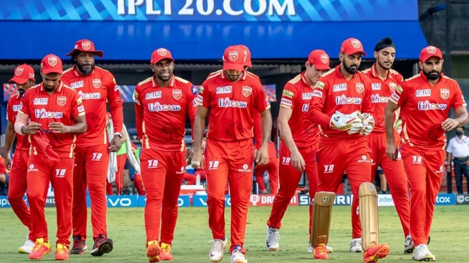 He may take 3-4 seasons to become a reliable finisher': Styris wants Punjab  Kings batsman to follow Mumbai Indians star | Hindustan Times