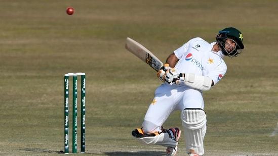 Pakistan's Abid Ali. File(AFP)