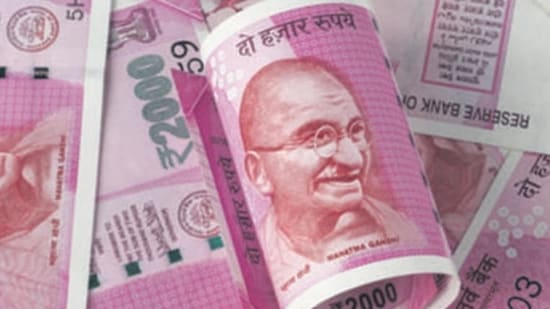 On Thursday, the rupee had settled at 74.07 against the American currency.