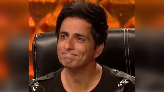 Sonu Sood recently recovered from Covid-19 himself.