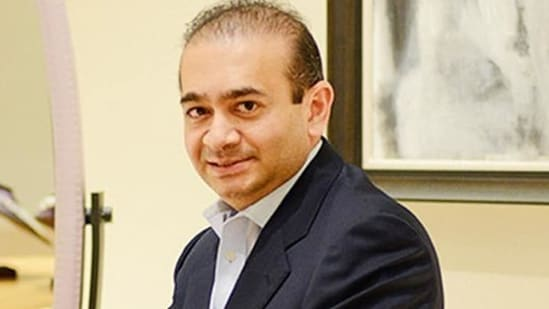 Nirav Modi's contention that he won't get a fair trial in India and that he was being targeted due to political reasons was junked by the Westminster magistrate court. (ANI Photo)