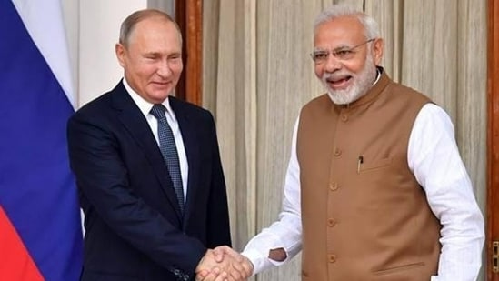 The Sputnik V vaccine delivery started after Prime Minister Narendra Modi had a long conversation with Russian President Vladimir Putin on April 28. (Reuters Photo)