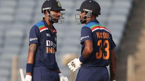 Hardik and Krunal Pandya. (Getty Images)