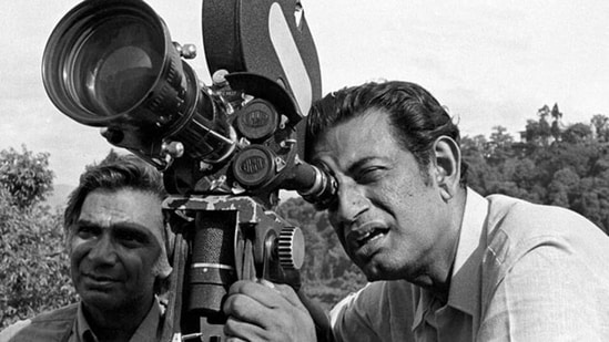 Satyajit Ray was among the best known filmmakers in India.