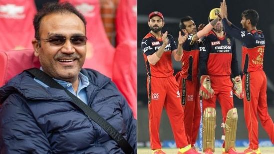 Virender Sehwag wants Virat Kohli to bat at No. 3 for RCB. (Getty/IPL)