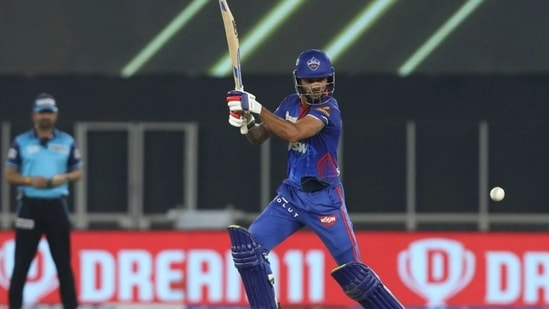 IPL 2021 PBKS vs DC Highlights