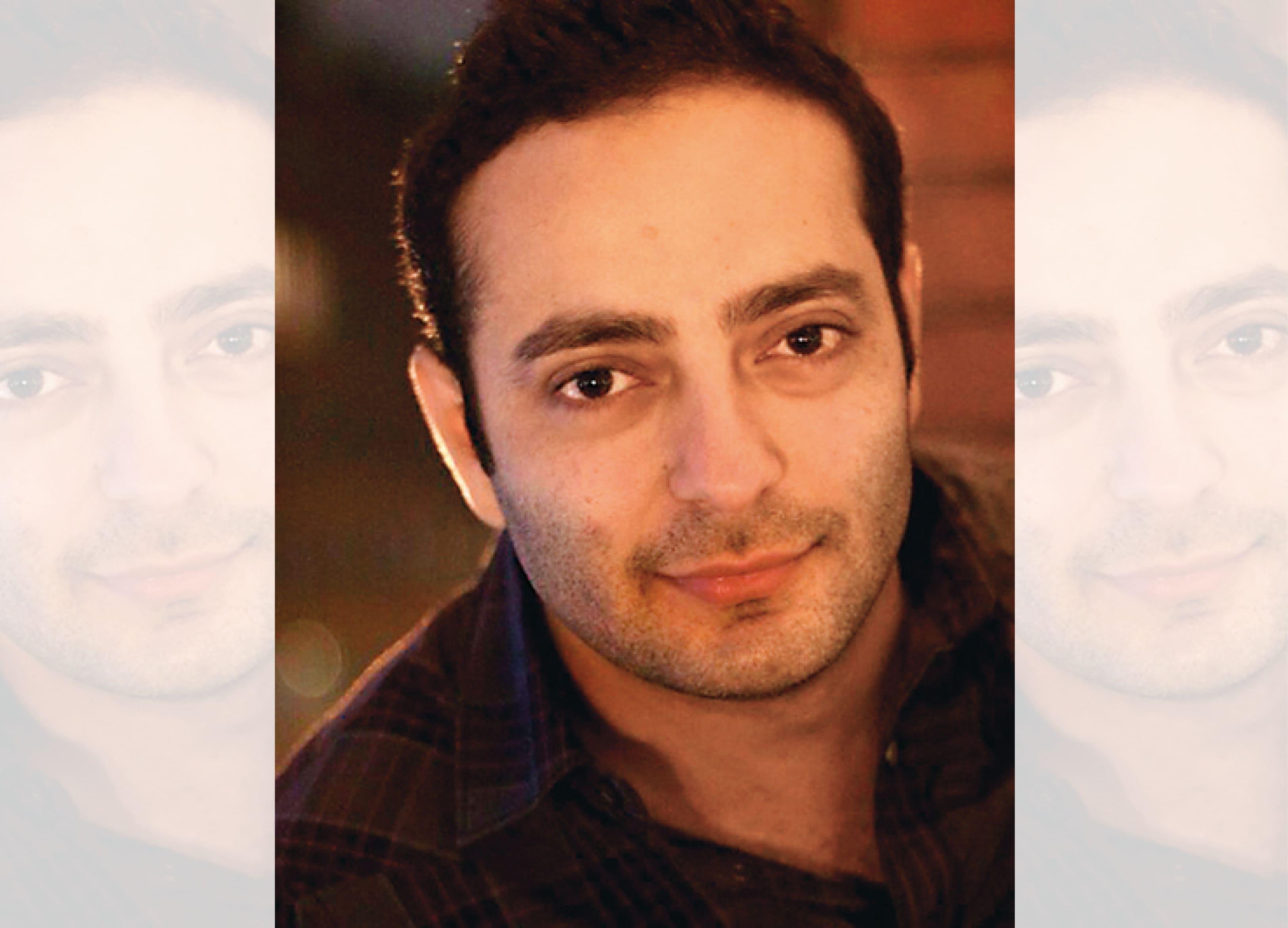 Shiraz Siddique