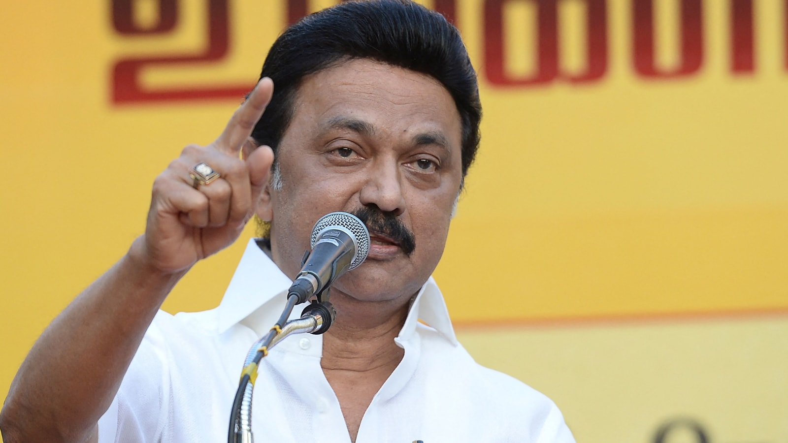 Governor Appoints Dmk Chief Stalin As Chief Minister Of Tamil Nadu |  Hindustan Times