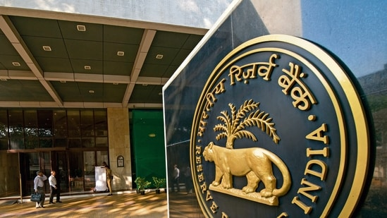 The Reserve Bank of India (Mint Photo)