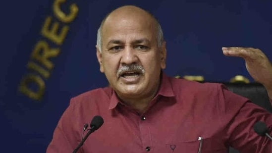 In a letter to Sitharaman, Sisodia said oxygen concentrators have become essential life support machines during this unprecedented health crisis.(HT file photo)