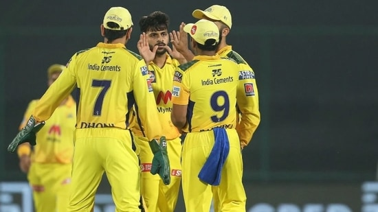 IPL 2021: Covid-19 scare in Chennai Super Kings camp? | Hindustan Times