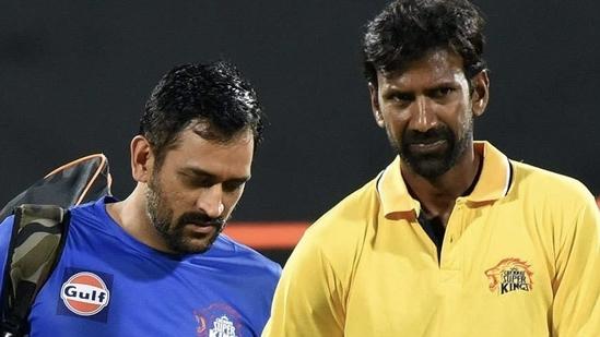 CSK bowling coach L Balaji's testing positive inside bubble puts Delhi IPL  games in fix - Reports | Hindustan Times