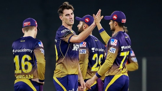 IPL 2021, KKR Predicted vs RCB: Kolkata Knight Riders likely to make a  bowling change to curb their inconsistency | Hindustan Times