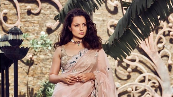 Kangana Ranaut has spoken about new oxygen plants getting built in India to meet the medical demand amid the Covid-19 pandemic.