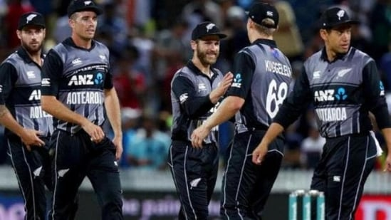 File image of New Zealand Cricket.(AP)