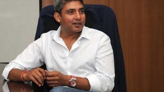 File Photo of Ajay Jadeja.(Twitter)