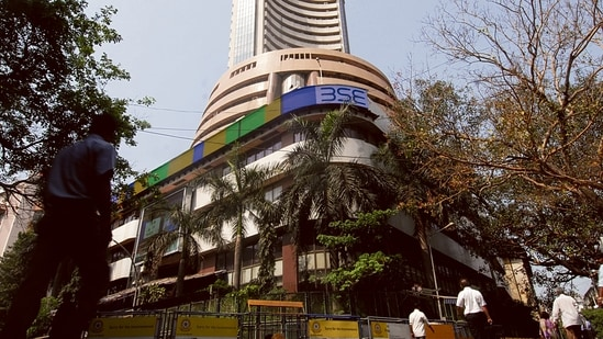 Titan was the top loser in the Sensex pack. (Mint file photo)