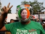 The TMC's emphatic victory does not mean that there was no communal polarisation in these elections. REUTERS/Rupak De Chowdhuri(REUTERS)