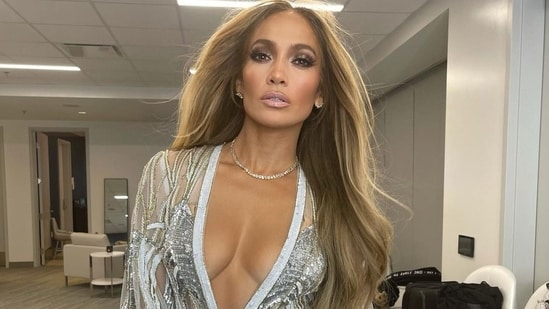 Jennifer Lopez(Instagram)