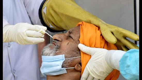 Virus in villages: Higher Covid toll in rural Punjab rings alarm bells