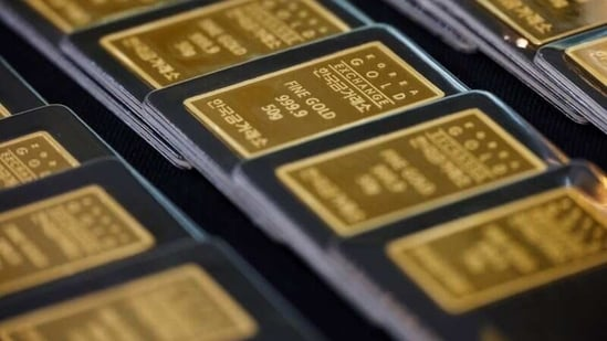 Spot gold may test resistance at $1,802 per ounce, a break of which could lead to a gain to $1,816.(File Photo)