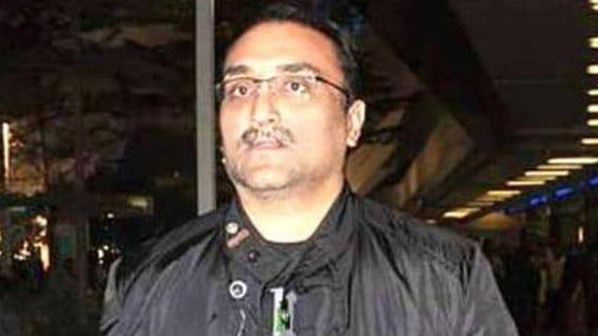 Aditya Chopra heads Yashraj Films.