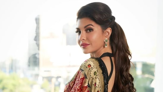Jacqueline Fernandez has a number of projects lined up including Ram Setu, Attack and Cirkus to name a few.
