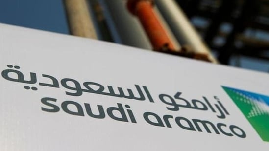 Aramco produced some 9.2 million barrels a day in 2020, compared to a current average of 8.6 million barrels a day for the first-quarter of 2021.(Reuters file photo)