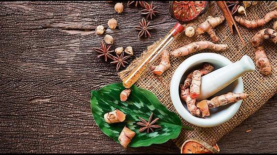 Immunity boosting herbs to beat Covid-19 (Pic: Shutterstock)