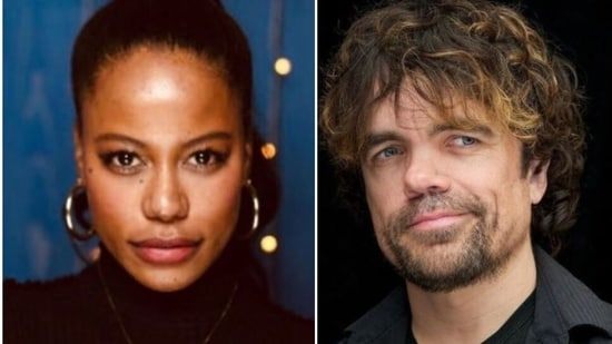 Toxic Avenger will star Taylour Paige, Peter Dinklage and Jacob Tremblay.(Instagram)