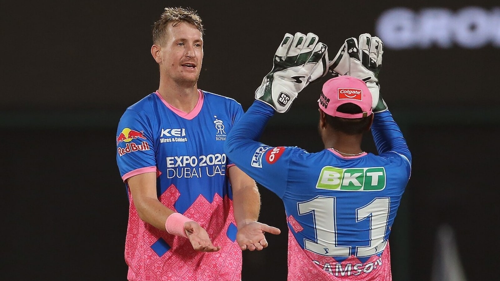 'As soon as we beat this thing, we'll be up and running again': Chris Morris on suspension of IPL 2021