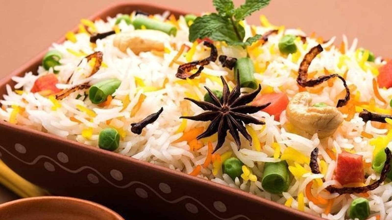 Ramadan 2021: Give iftar a vegetarian spin with Zaitooni Subz Biryani recipe