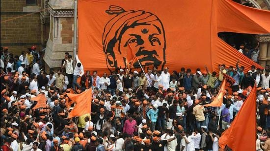 Marathas, who make up nearly 32% of the state population, are a strong force in the state both politically and socially.
