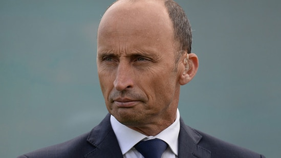 Nasser Hussain says staging the IPL 2021 in India was a mistake. (Getty Images)