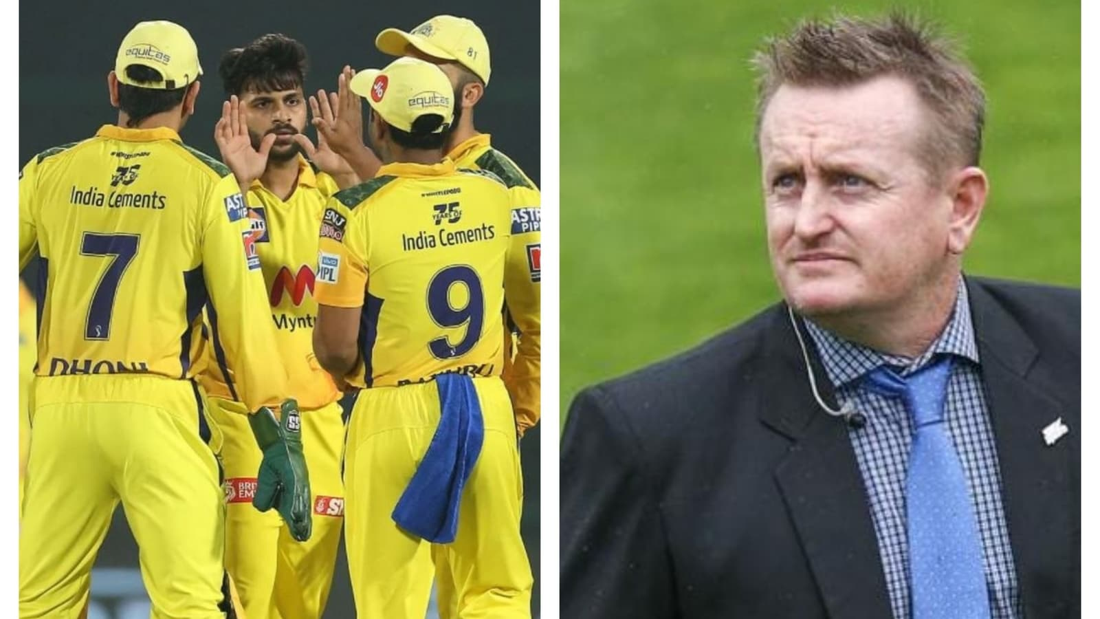 'I did not have a lot of confidence in them, to be perfectly honest': Scott Styris on CSK's resurgence in IPL 2021