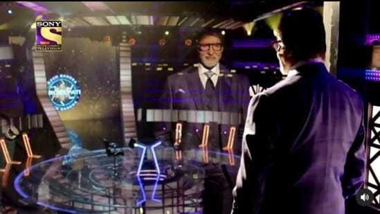 Amitabh Bachchan will be the host on KBC 13 as well.