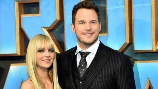 Chris Pratt and Anna Faris were married for eight years. They divorced in 2018.