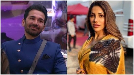 Abhinav Shukla has empathised with Nikki Tamboli.