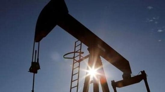 US crude stocks fell more than expected last week as refining output rose and exports surged, the Energy Information Administration said on Wednesday.(REUTERS)