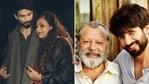 Shahid Kapoor was three-and-a-half years old when Pankaj Kapur and Neliima Azeem got divorced.