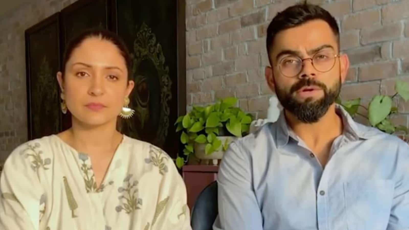 Anushka Sharma-Virat Kohli's Covid-19 fundraiser generates ₹3.8 crore in a  day, ₹2 crore came from couple | Bollywood - Hindustan Times
